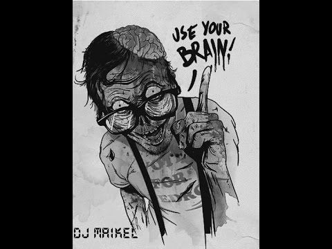 Use Your Brain! - Dj Maikel. (Tech House Venezuela)
