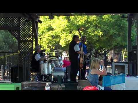 Friday Nights in Pleasanton Downtown- Country Rock