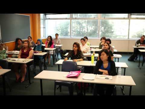 Welcome To Sydney TAFE- Directors Message To International Students