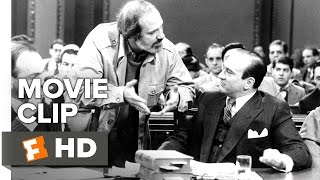 De Palma Movie CLIP - The Untouchables (2016) - Brian De Palma Documentary HD