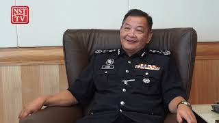 The IGP on fixing PDRM