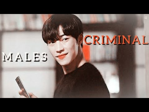Korean Multimale || Criminal