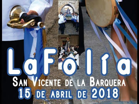 Retransmision Fiesta de La Folia 2018 San Vicente de la Barquera