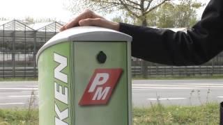 PM Tankstellen