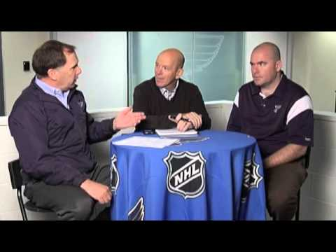 Blues Insider Preview Show