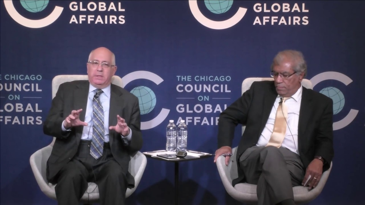 The Middle East and a New Administration | Chicago Council on Global