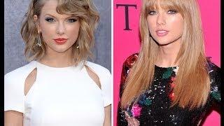 Celebrity Hair: Short or Long?