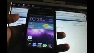 Temas CM7 & Update Rom Think Android - Galaxy Ace S5830/B/L (EspañolMX)