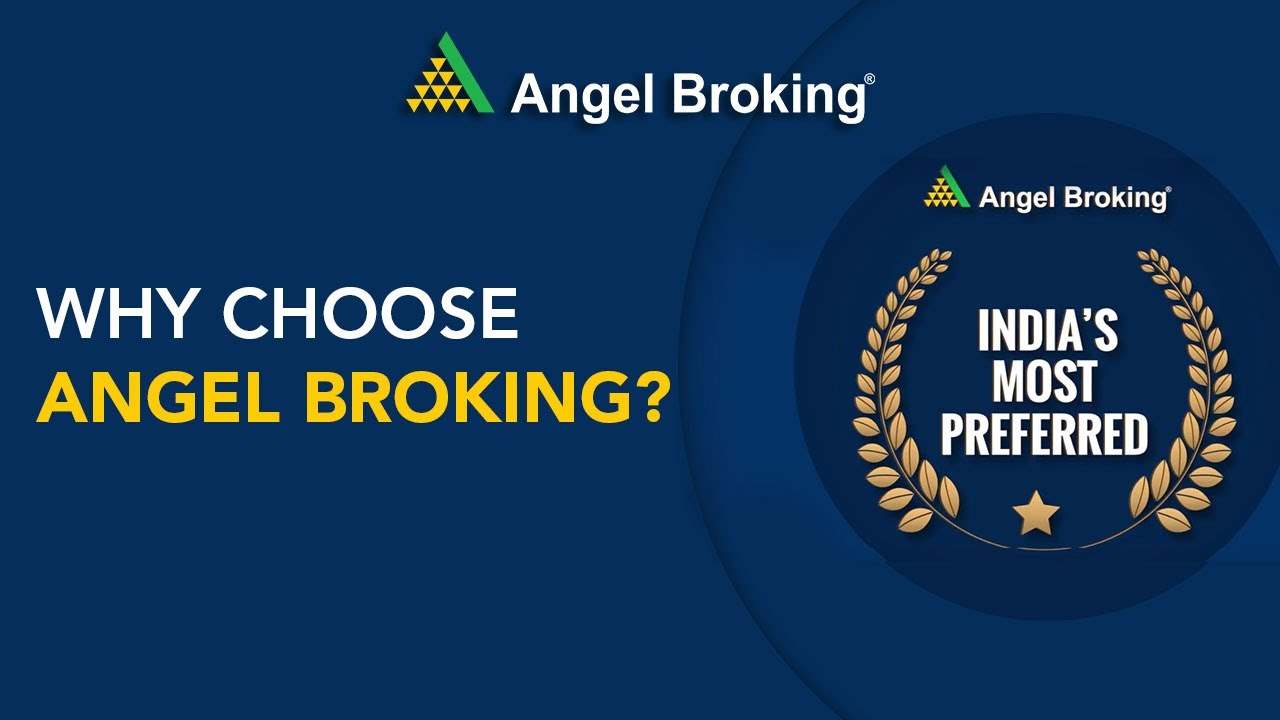 angel broking Angel broking brokerage charges for 2017 and information about other trading platform provided by angel brokers information about account opening in also provided.