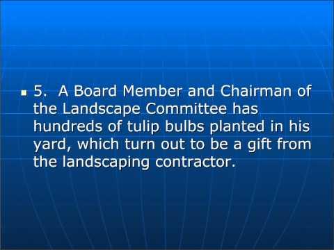 Fiduciary Duty Applied: Pennsylvania Community Associations