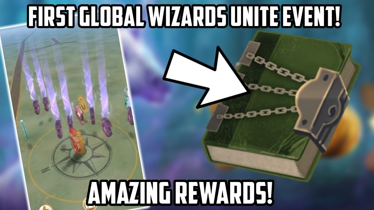 First Global Brilliant Event Guide In Wizards Unite: Flora And Fuana