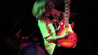 Earth   Live at Strange Matter 8-30-2015