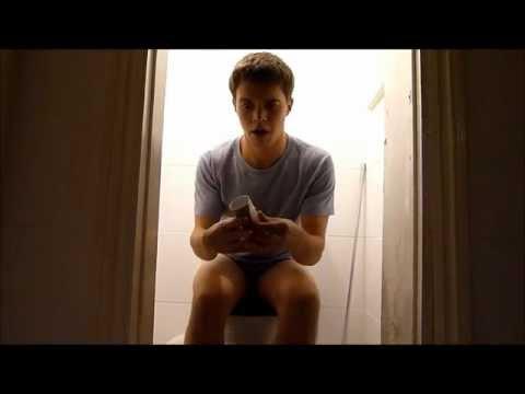 Arse Washing 2 (the Trailer)