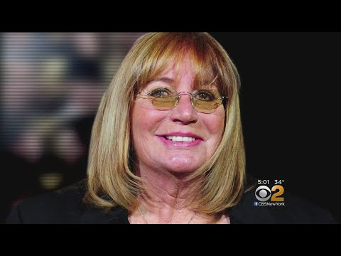 Hollywood Legend Penny Marshall Dead At 75