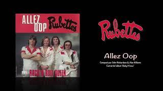 THE RUBETTES - Allez Oop
