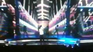 Daddy Yankee Premio lo Nuestro 2012