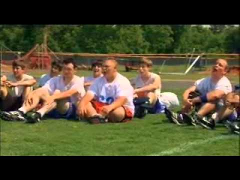 Facing the Giants   Blindfold   YouTube