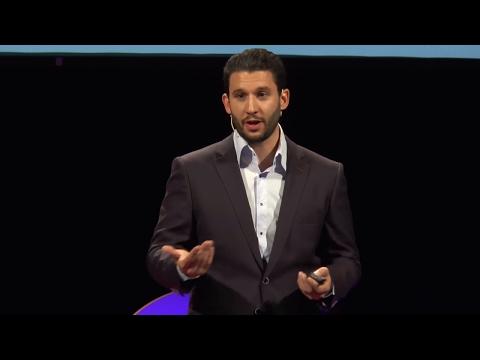 THE POWER OF DECISION-MAKING | BENEDIKT AHLFELD | TEDxGraz