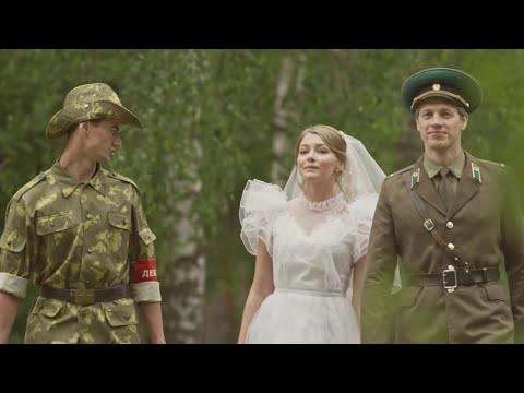 На Первом канале смотрите многосерийный фильм о любви и верности
