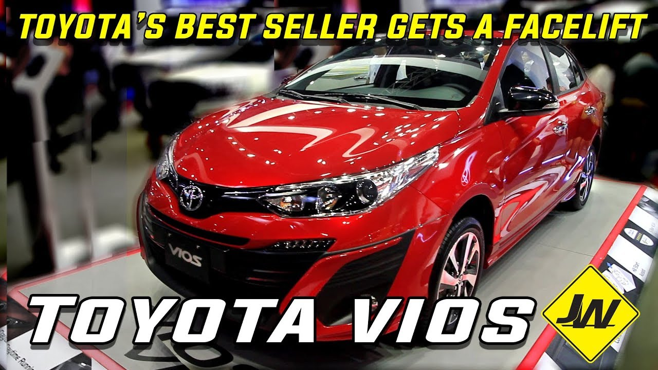 2019 Toyota Vios E automatic review  -Why is it the best selling car in the Philippines?