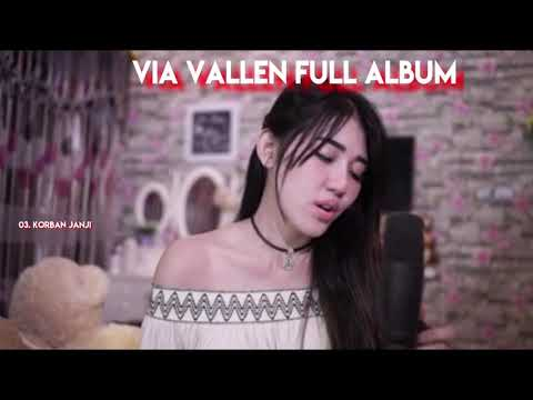 Via Vallen - Full Album Manggung Terbaru 2019