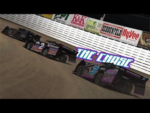 Ltd Late Model Series W12 @ Knoxville Raceway