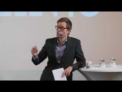 Seminarium: Hur löser vi laddningen av elbilar i Stockholm?