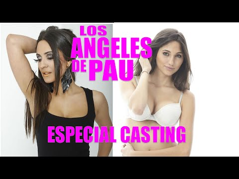 ESPECIAL CASTING Los Angeles de Pau.[HD]