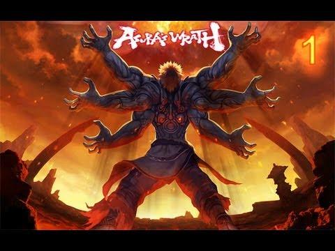 Asura's Wrath - Parte 1 - Español