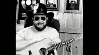 Hank Williams Jr- Weather Man