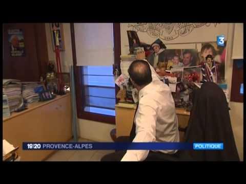 19/20 Provence-Alpes / Municipale à Marseille