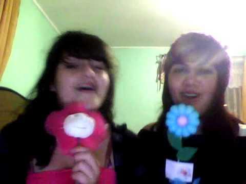 Beauty & feña ... karaoke atrevete te