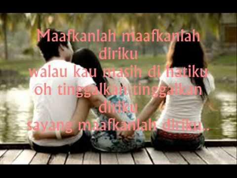 Lirik Lagu : Aku Kau Dan Dia ~ Ella