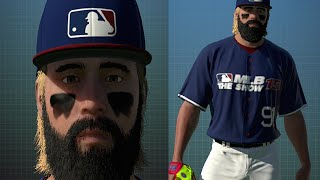THE CREATION OF TOKENASTY | MLB 15 THE SHOW ROAD TO THE SHOW | Episode 1