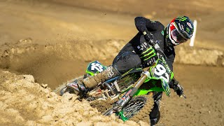 With the 2019 Lucas Oil AMA Pro Motocross Championship on the horiz...
