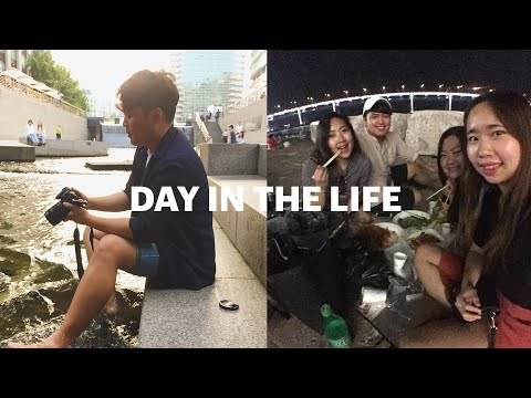 KOREA | Day in the Life 🇰🇷