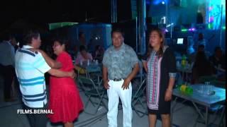 Baile de Sábado de Gloria...PROGRESO 2015 # 2