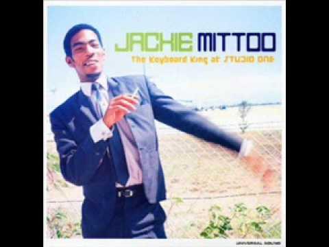 Jackie Mittoo - Black Organ