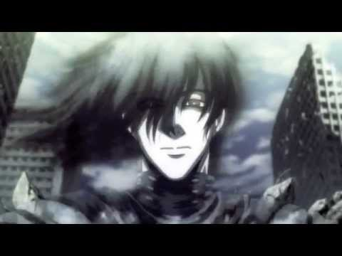 Hellsing (Skrillex ft Katy Perry   E T )