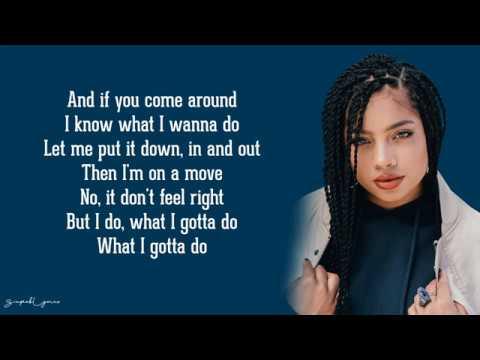 Download Kiana Ledé - Can I (Lyrics)