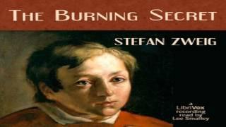 Video Burning Secret | Stefan Zweig | General Fiction | Audio Book | English | 1/2 download MP3, 3GP, MP4, WEBM, AVI, FLV Januari 2018