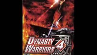 Dynasty Warriors 4 - Straight Ahead Resimi