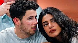 Nick Jonas Shares SWEET Story of How He & Priyanka Fell in Love