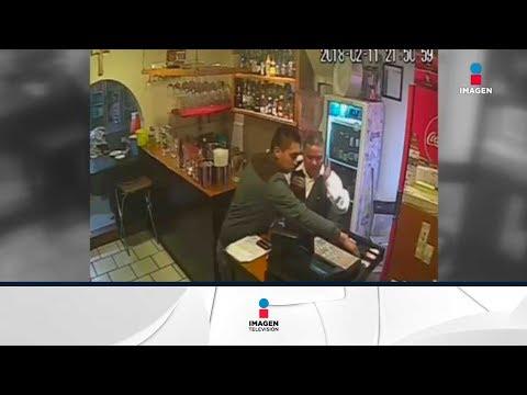 Imparables los asaltos a restaurantes de la CDMX   Noticias con Ciro Gómez Leyva