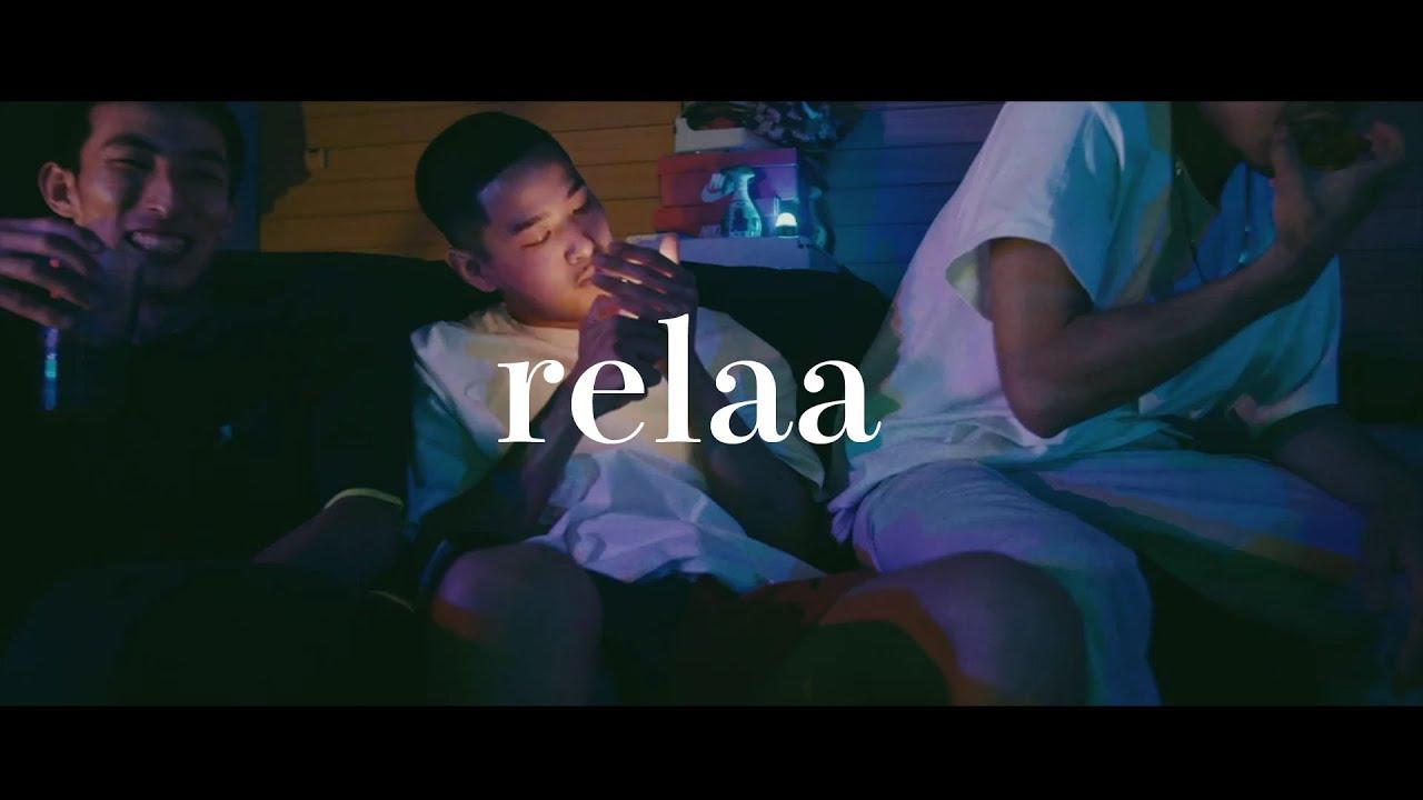 """DONA JEEZY / andy toy store """"relaa"""" MV"""
