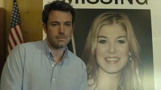 Fata dispărută (Gone girl) - trailer subtitrat în limba română