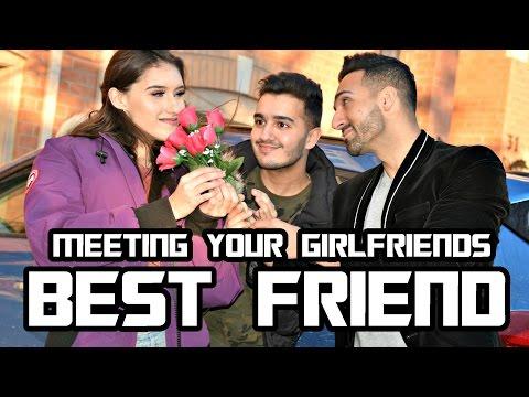 MEETING YOUR Girlfriend's BEST FRIEND | Sham Idrees
