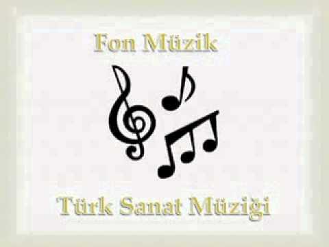Türk Sanat Müziği Fon Müzik