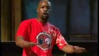Def Jam Poetry - Black Ice The Ugly Show
