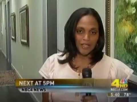 Beverly Hills Cancer Center NBC News Clip - Unique Treatment Center.wmv